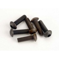 Screws 3x10mm button head mach
