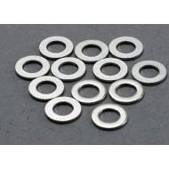 Washers 3x6mm 12pcs Metal