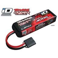 Li-Po Battery 3S 11,1V 4000mAh 25C iD-connector