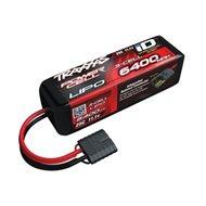 Li-Po Battery 3S 11,1V 6400mAh 25C iD-connector