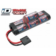 NiMH Battery 8,4V 4200mAh Series 4 Hump iD-connector
