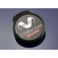 Motor cover endbell Velineon