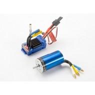 Velineon VXL-3m Brushless Power System (ESC & 380 motor)