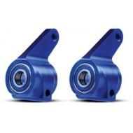 Steering blocks blue