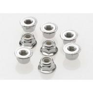 Locknut 4mm(8)