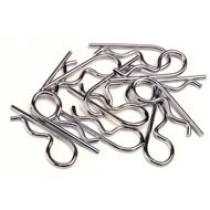 Body Clips heavy duty (12)