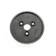 Spur gear68-tooth (0.8 metri