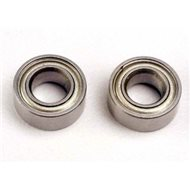 Ball bearing 5x10 2pcs