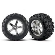 "Wheel & Tire T-Maxx 3.8"""