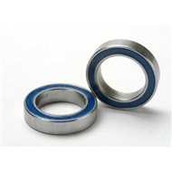 Ball bearing 12x18x4 blue pair