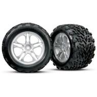 Tire & wheel SS&Talon