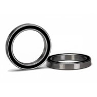 Ball bearing rubber sealed (20x27x4mm) (2)