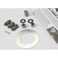 Rebuild kit, slipper clutch
