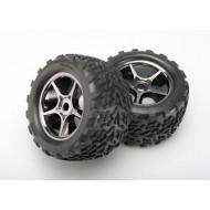 Tires&wheel Talon 17mm