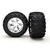 Wheel Maxx tire, Gende wheels pair