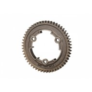 Spur Gear 54-Tooth Steel 1.0 Metric Pitch