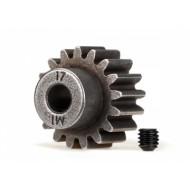Pinion Gear, 17T (1.0P) 5mm