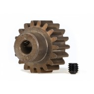 Pinion Gear, 18T (1.0P) 5mm