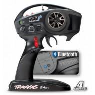 TQi Bluetooth 4-ch TX and 5-ch RX TSM