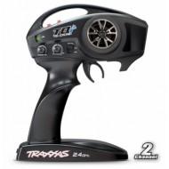 TQi Bluetooth Radio System 2ch TSM