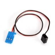 RPM Sensor TQi (short)