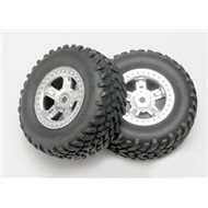Tires & Wheels, SCT/SCT 1/16