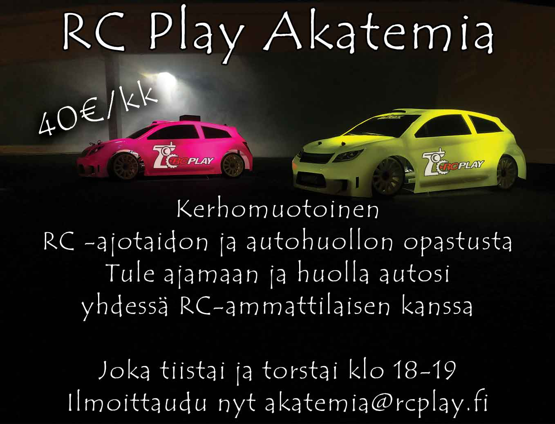 RC Play Akatemia