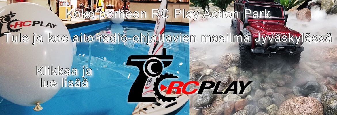RC Play Action Park